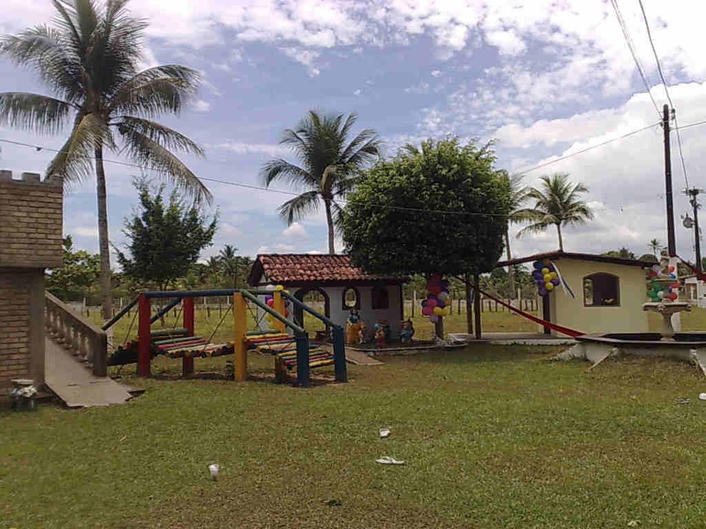 Parque infantil fazenda guimar es - Parque infantil casa ...