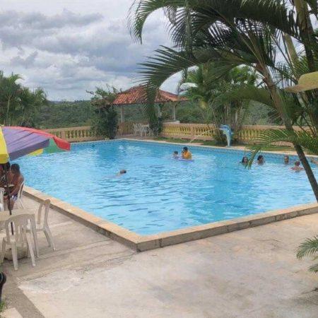 Hotel Fazenda Guimaraes - Amelia Rodrigues BA (79)