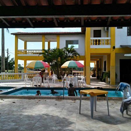 Hotel Fazenda Guimaraes - Amelia Rodrigues BA (4)